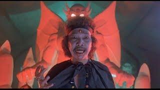 The Boxer's Omen (1983) Trailer.