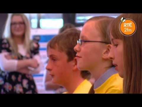 The Eason Spelling Bee Final   on Tubridy RTÉ 2fm