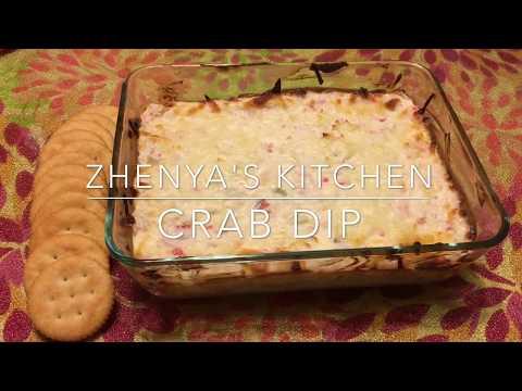 Hot Crab Dip Made Easy