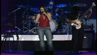 Amores extraños - Laura Pausini (live) HD