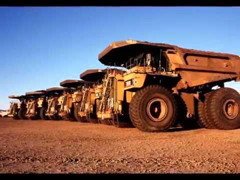 Heavy Equipment Disasters  (full HD)