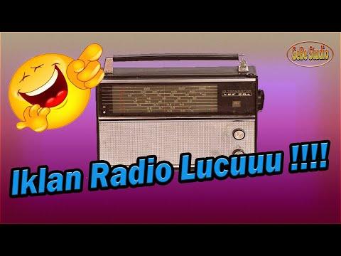 IKLAN RADIO LUCU  KARYA INDAH MEBEL