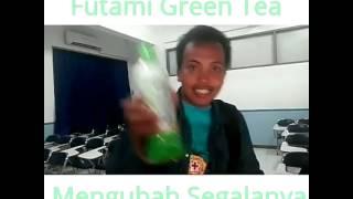 Futami Green Tea Mengubah Segalanya | Instagram @masputku