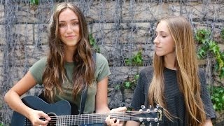 Never Forget You - Zara Larsson, MNEK (Acoustic Cover)   Gardiner Sisters - On Spotify