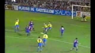 Villarreal-Levante debut de Gigo Mafla-0.mp4