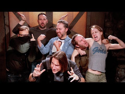 Epic Level Battle Royale One-Shot | Critical Role RPG