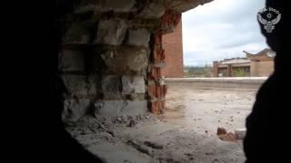 СВЕЖИЕ НОВОСТИ: Война на Украине. Редкие кадры 2015. Стрельба