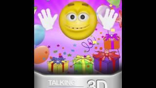Emoji bob and his life