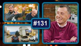 კაცები - გადაცემა 131 [სრული ვერსია]