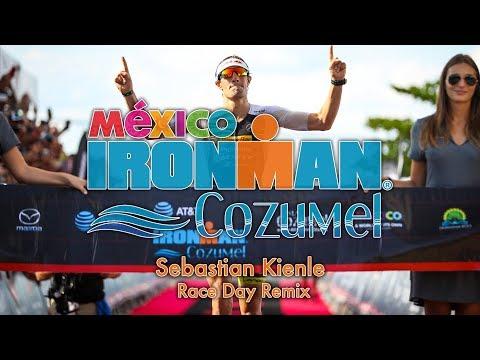 Ironman Cozumel Sebastian Kienle Highlights || Part II