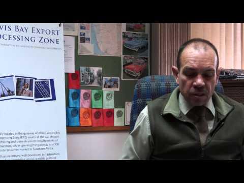 Jan Kruger (Full Interview) (Namibia Documentary Series)