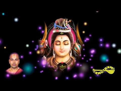 Shiva Kavacham  - Indrakshi Shiva Kavacham - Maalola Kannan & J.Bhakatavatsalam