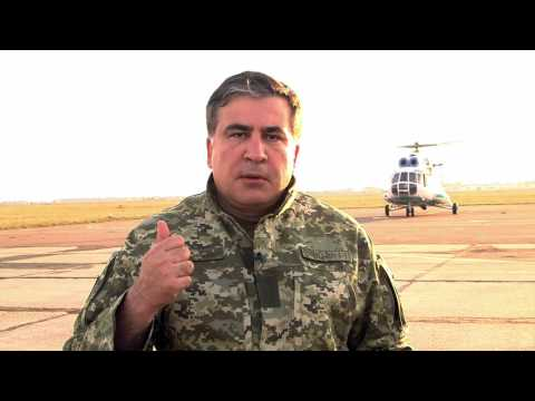Ответ Саакашвили