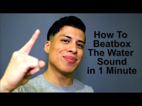 How To Beatbox The Hollow Clop in 1 Minute