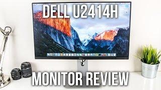 """Dell Monitor 24"""" U2414H"""