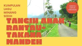 Lagu Minang Sedih Sultan Ratok Mandeh