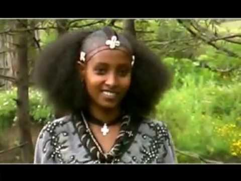NEW Ethiopian Traditional Music