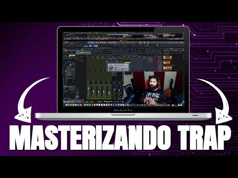 Masterizando RAP com Beat Trap [Dicas de Masterização]