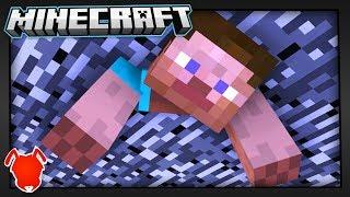 Minecraft's WORST Glitch?! 😡