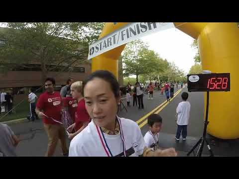 2015 Carnegie Center1 Mile Fun Run
