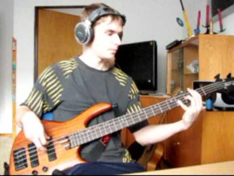 Tropical Heat Theme Song - Vražedné pobřeží bass cover