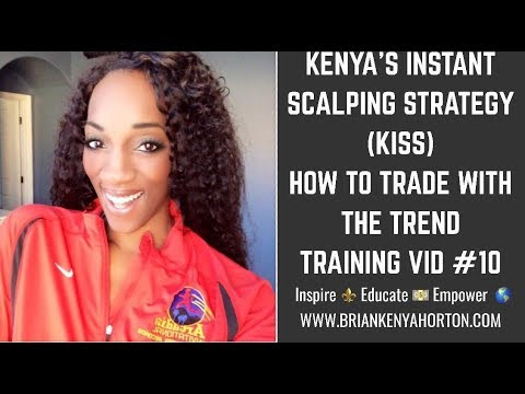 3 PROFITABLE TIPS for Scalping with KiSS Forex Trading Strategy (KiSS) - IML - YouTube
