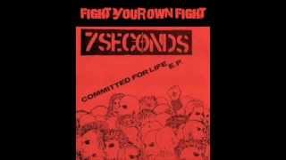 Watch 7 Seconds Fight Your Own Fight video