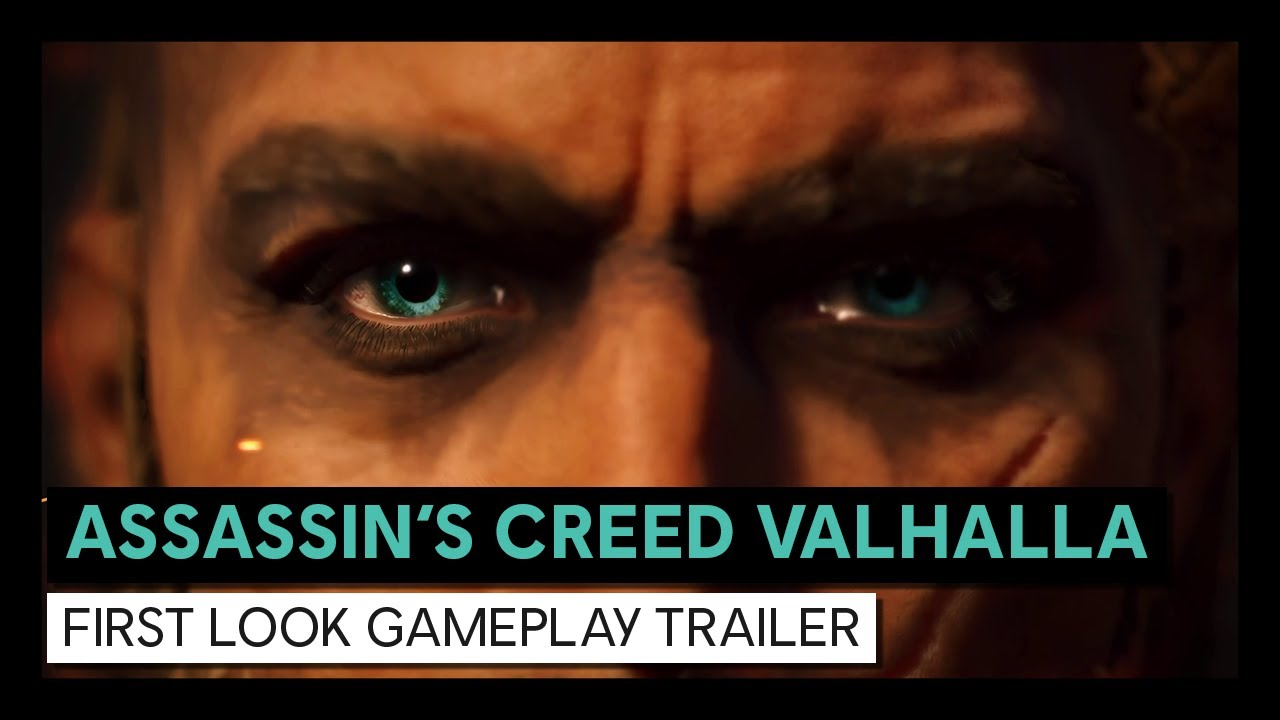 Assassin S Creed Valhalla Become A Legendary Viking Raider