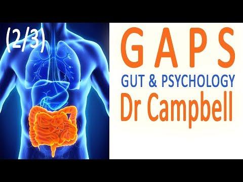 GAPS (2/3) — Dr.  Natasha Campbell-McBride