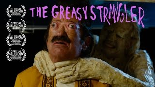 THE GREASY STRANGLER - Official Teaser Trailer