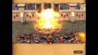 Heroes of Might and Magic 5: Dzikie Hordy - Zakończenie