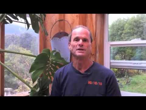 80/10/10 Diet explained by Dr. Douglas Graham