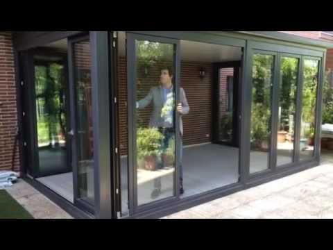 sistema de premium deceuninck ventanas pvc