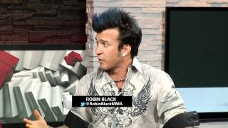 TUF 16 Finale: Ricci-Smith, UFC on FX 6, Nelson-Mitrione, Del Rosario-Barry on MMA Newsmakers