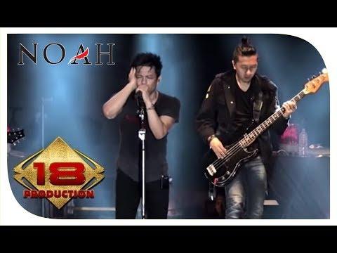 NOAH - Topeng (Live Konser Malang 30 Maret 2016)