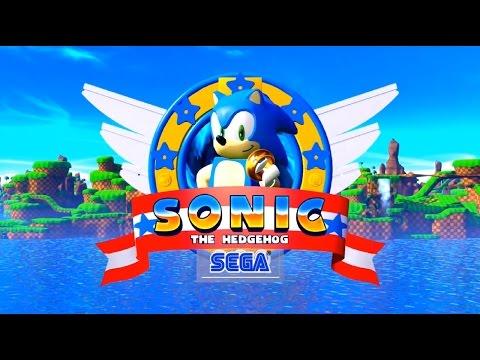 Lego Dimensions - Sonic The Hedgehog  (All Cutscenes)