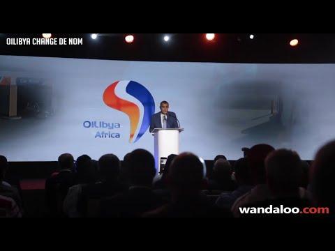 Oilibya change de nom et devient OLA Energy