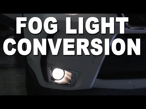 [DIAGRAM_5FD]  How to install a fog lights and fog light switch button - 2019 Subaru  Forester - YouTube | 2007 Wrx Fog Light Wiring Harness |  | YouTube
