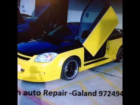 Mash Auto repair