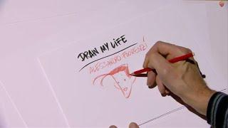 Draw My Life: Alessandro Florenzi