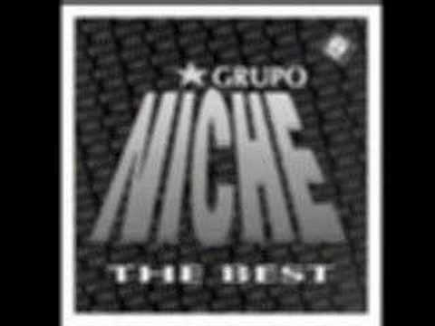 Debiera Olvidarla Grupo Niche
