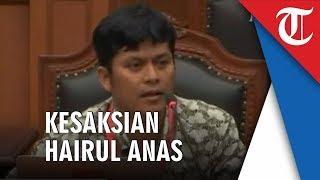 Kesaksian Ponakan Mahfud MD yang Dukung Prabowo, Sempat Kaget dengan Materi dari TKN