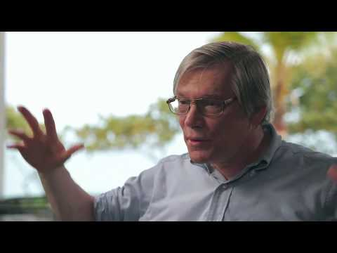 Alan H. Guth - What Can We Know in a Super-Large Universe?
