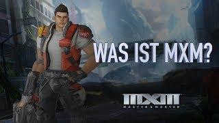 Was ist MXM?