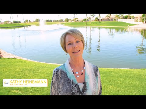 How To Choose A Place To Retire ~ Welcome To Sun Lakes Arizona! Live Love Sun Lakes