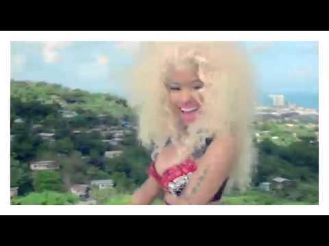 Nicki Minaj- Pound The Alarm