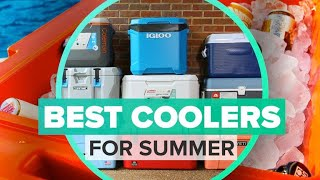 The best coolers for summer: Which is the coolest?