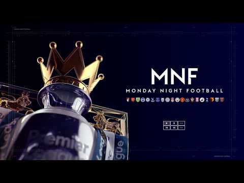 Monday Night Football 2017/18 Premier League - Sky Sports
