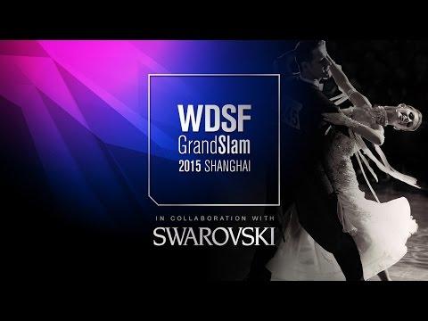 Kirin - Prozorova, AUT | 2015 GS Final Standard R1 SF | DanceSport Total