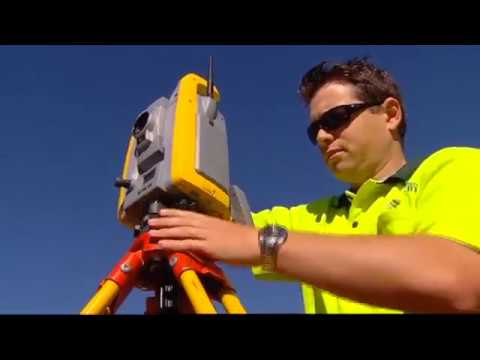 Surveying, A life without limits - VIC